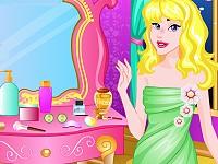 Aurora Facial Makeover