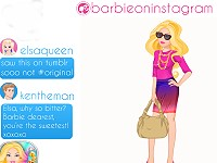 Barbie On Instagram: Tumblr Challenge