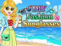 DIY Fashion Sunglasses