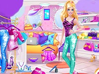 Dreamhouse Life Barbie's Boutique