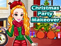 Christmas Party Makeover 2