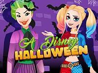 A Disney Halloween