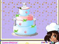 Cindy's Awesome Cake Designer