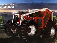 4×4 Tractor Challenge