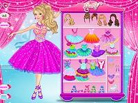 Ballet Princess