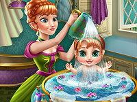 Anna's Baby Wash