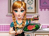 Anna Real Chef
