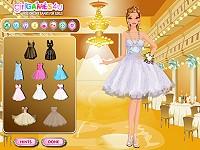 Prom Princess Dress Up