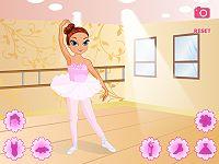 Petite Anna Ballerina