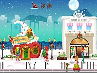 Shopaholic: Christmas