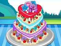 Anna Wedding Cake Contest