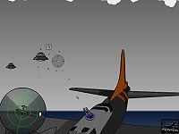 B17 UFOs Crusher