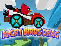 Angry Birds Drag
