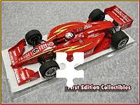 2000 Juan Montoya Indy 500 Winner