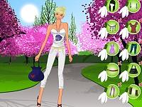 Cool Spring Dressup