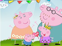 Peppa Pig Mothers Day