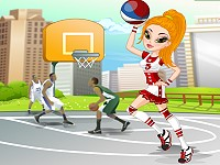 Brittany Basketball Slam