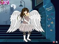 Anime Angel Aliana