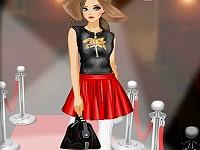 A-line Miniskirts