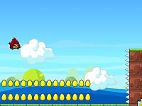 Angry Birds – Rock Bird