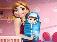 Anna Newborn Baby