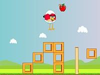 Angry Birds Egg Runaway