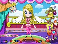 Angel Devil Girl: Jamie