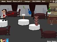 Angry Waiter 2