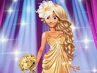 Wedding Salon Rapunzel
