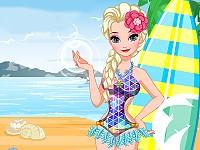 Design My Princess Swimsuit