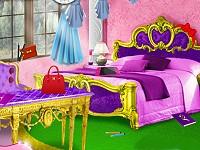 Disney Princess Perfect Day