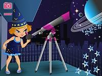 A Small Astronomer