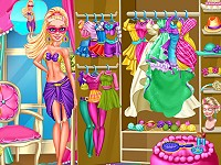 Super Barbie Perfect Date
