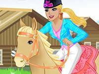 Barbie The Pony Tale