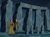 Arcane The Stone Circle – Episode 8