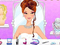 Stylish Bride Makeover