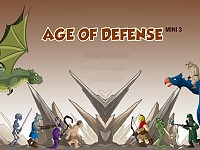 Age of Defense Mini 3
