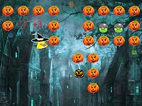 Angry Birds – Halloween Forest