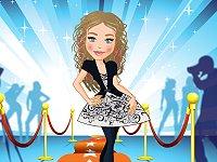 Cute Hollywood Starlette