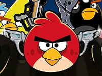 Angry Birds – Ultimate Battle