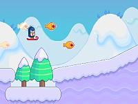 Avalanche – A Penguin Adventure