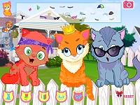 Alley Cat Choir