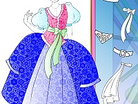 Fashion Studio - Princess Dress Design