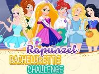 Rapunzel Bachelorette Challenge
