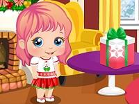 Baby Alice Christmas