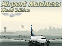 Airport Madness World Edition
