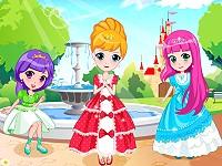 Royal Three Sisters