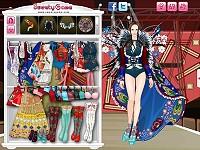 Victoria's Secret 2016 Ethnic