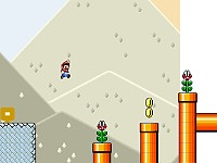 Mario Games | Free Online Super Mario Games | Minigames