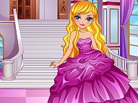 Princess Sweet 16 Makeover